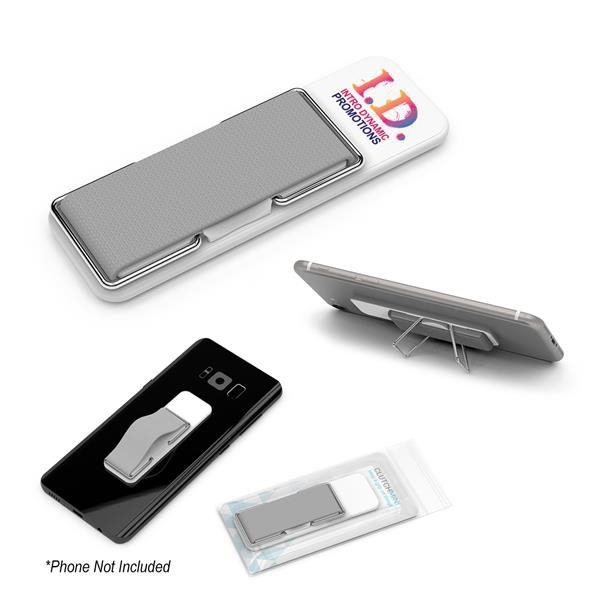 Mini universal elastic phone