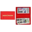 Promotional Valuable Paper Holders-232