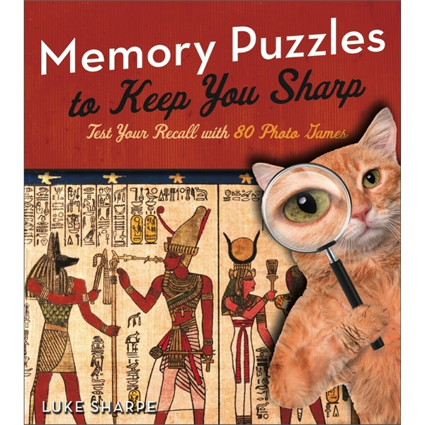 Memory Puzzles to Keep