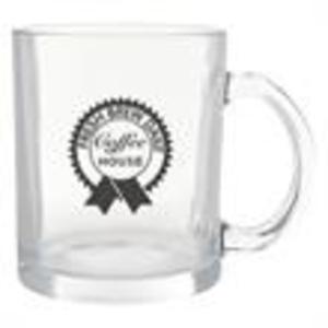 Promotional Glass Mugs-6053