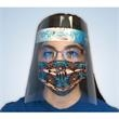 Promotional Plastic Face Shields-TN15FSI