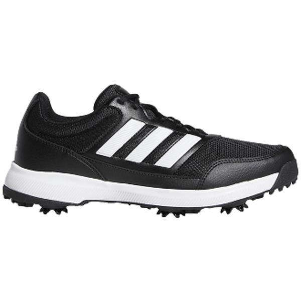 Men's golf shoes.