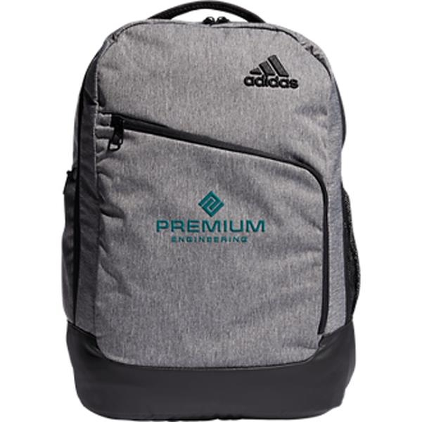 Backpack made with recycled