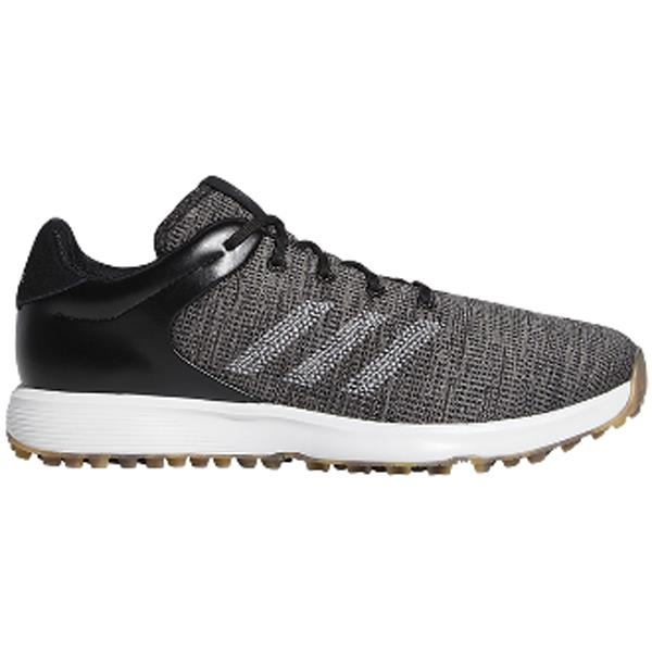 Mens golf shoe.