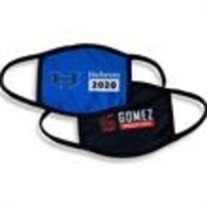 Promotional Full Color Custom Masks-P7-MSUB5050