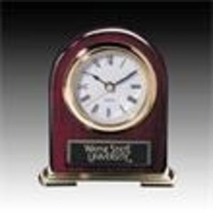 Promotional Desk Clocks-CLR201G