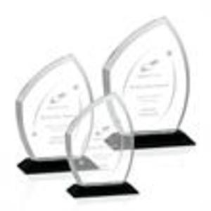 Promotional Crystal & Glassware-AWS2141-K