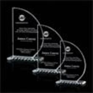 Promotional Crystal & Glassware-AWJ952