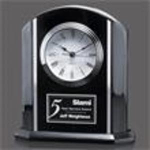 Promotional Desk Clocks-CLB701