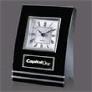 Promotional Desk Clocks-CLB441