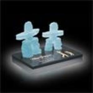 Promotional Figurines-AWARD INU911M
