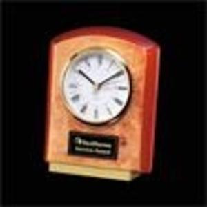 Promotional Desk Clocks-CLR723