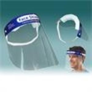 Promotional Plastic Face Shields-FS100