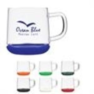 Promotional Glass Mugs-6048