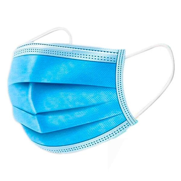 Disposable Face Mask with