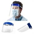Promotional Plastic Face Shields-SA-700582