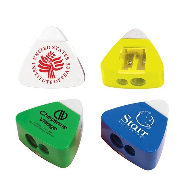 Triad - Eraser and