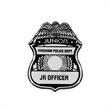 Promotional Name Badges-48000