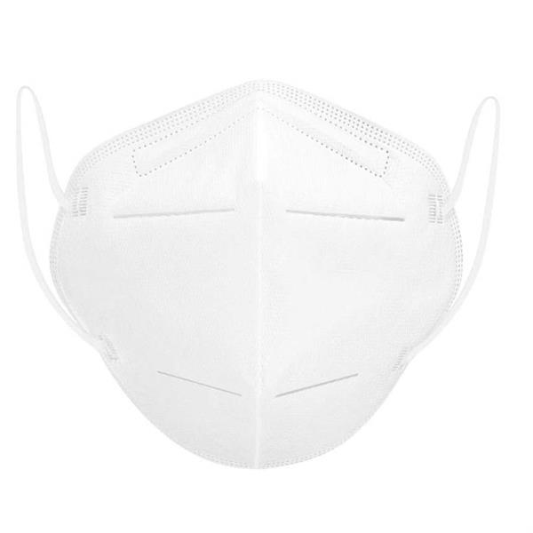 KN95 Masks feature a