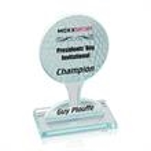 Promotional Awards Miscellaneous-AWARD GLF220