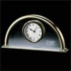 Promotional Desk Clocks-CLK471G