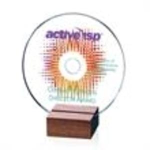 Promotional Computer Miscellaneous-AWARD AQS2711