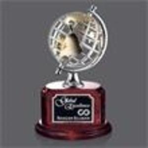Promotional Globes-AWARD AWR605
