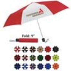 Promotional Folding Umbrellas-AA-B8A7