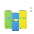 Promotional Beverage Insulators-0472