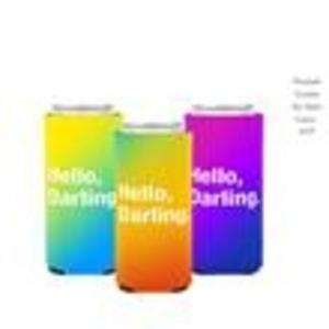 Promotional Beverage Insulators-0472-4CP