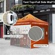 Promotional Display Booths-GN1050DT