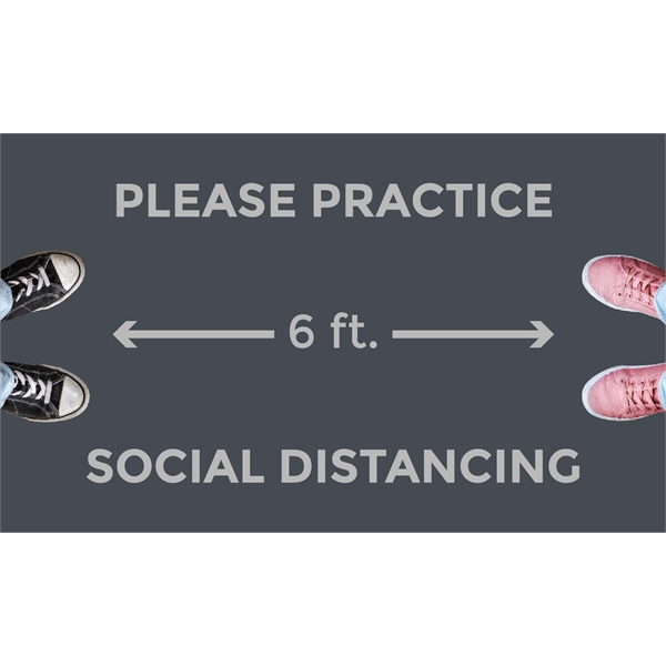 Product Option: Social Distance