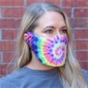 Promotional Full Color Custom Masks-30006