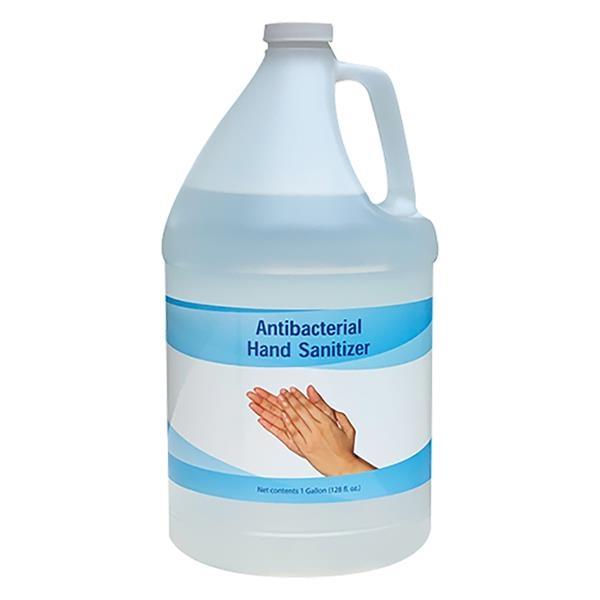 1 gallon of liquid