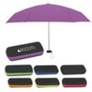Promotional Folding Umbrellas-AA-B79E