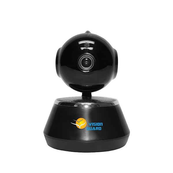 Smart WiFi Security Camera,
