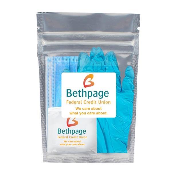 Packaging: Top Line Tote
