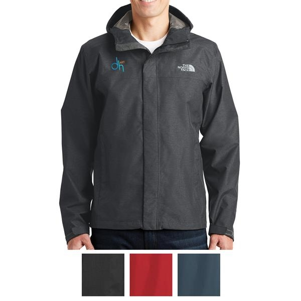Waterproof, breathable The North