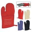 Promotional Oven Mitts/Pot Holders-9002