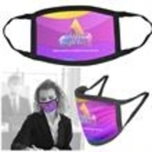 Promotional Full Color Custom Masks-FM104HT