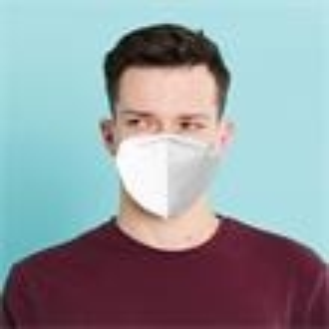 Promotional Face Masks-CF-KN