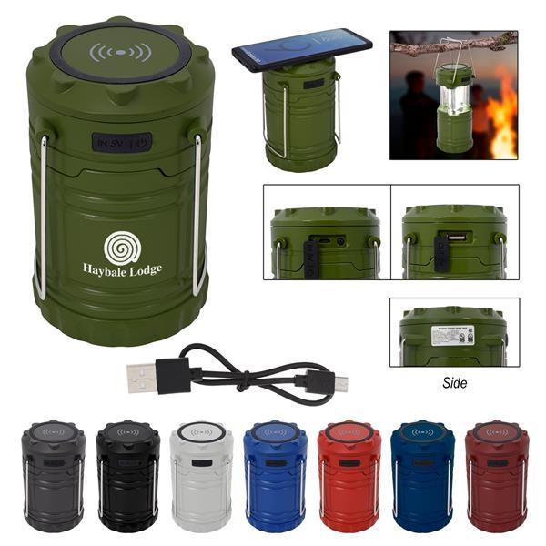COB pop-up lantern with