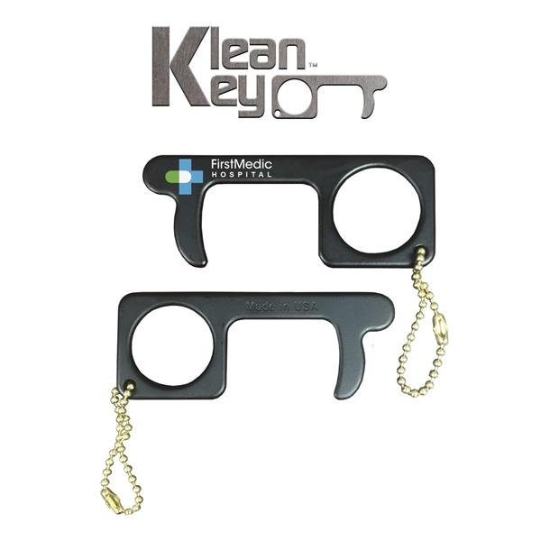 The Raven Klean Key
