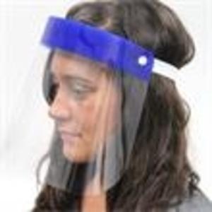 Promotional Plastic Face Shields-93004
