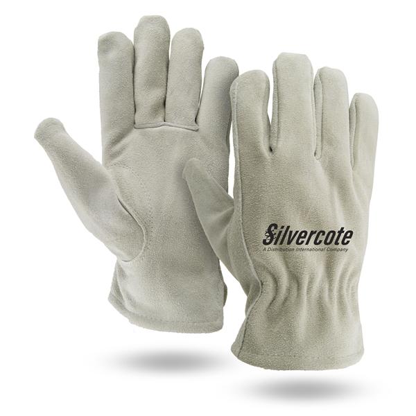 Premium suede cowhide leather