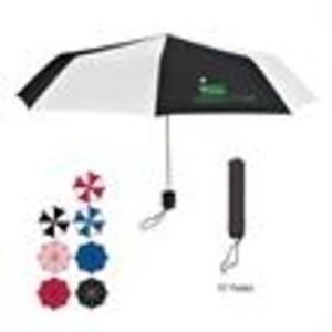 Promotional Folding Umbrellas-4122