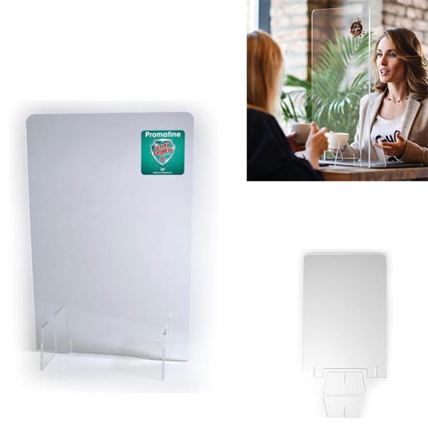 Acrylic Desktop Protective Panel