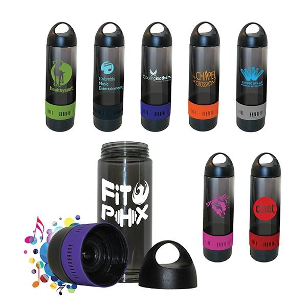 17 oz. Bluetooth® Speaker