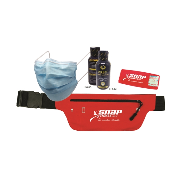 Sport PPE bundle contains