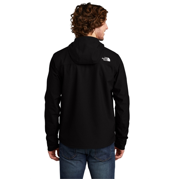 The North Face -